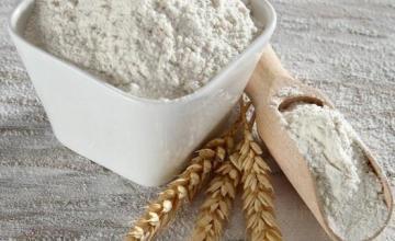Пшенично брашно във Враца