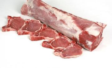 Разфасовки на свинско, телешко и агнешко месо София-Дружба