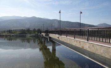 Реконструкция на улична мрежа в град Правец