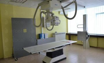 Рентгенова апаратура в Стара Загора