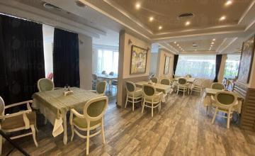 Ресторант - Хотел Панорама Сандански