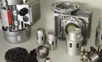 Резервни части за електро мотори в София-Банишора