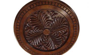 Розетки за тавани и дървени корнизи в Стара Загора - Стил 8 ЕООД