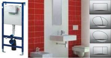 Санитарна техника в град Шумен - Стандартимпекс  ЕООД