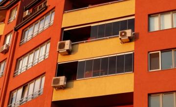 Сгъваеми стъклени системи в Пловдив