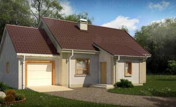 Сглобяеми къщи Варна