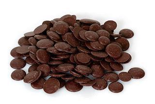 Шоколадова декорация