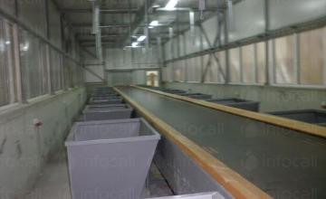 Системи за сортиране на твърди битови отпадъци България - Симекс ЕООД