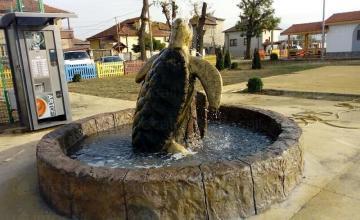 Скали и скулптури Средец, Стамболийски и Пловдив