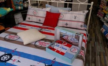 Спално бельо във Варна - Юнайтед Ийст Трейд Кампъни ООД