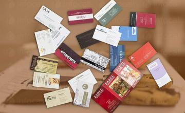 Спешни визитки в София-Център - Ангра ЕООД