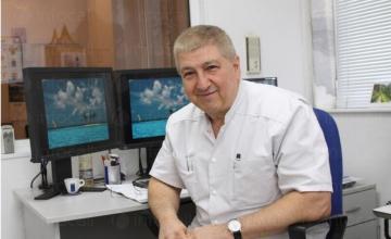 Специализации  - Доцент Доктор Андрей Иванов