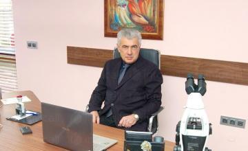 Специализации на доктор Пламен Димов - Доктор Пламен Димов