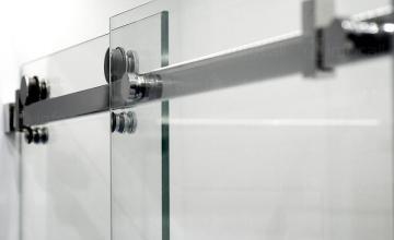 Стъкла за душ кабини в София-Сердика - Дани Д Петьо Делчев ЕООД