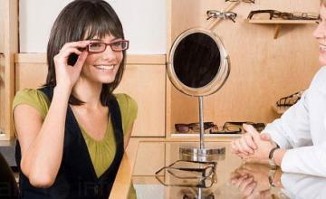 Стъкла за очила в Асеновград
