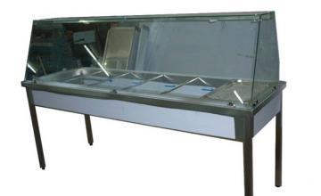 Стъклени и топли витрини в Айтос - Модул ЕООД