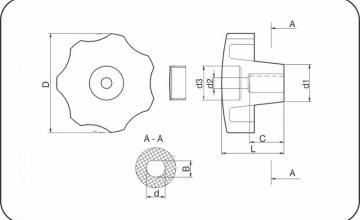 Стандартни машинни елементи в Плевен