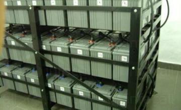 Стелажи и аксесоари за акумулаторни батерии в Перник