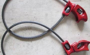Стоманени въжета за лебедки, за въжени линии, мини, мостове - РЕА ТЕХ ЕООД