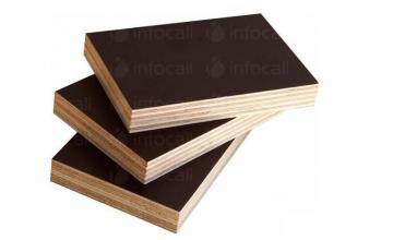 Строителен шперплат Дупница - Строителни материали Дупница  ЕООД