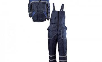 Студо - защитно облекло в Стара Загора