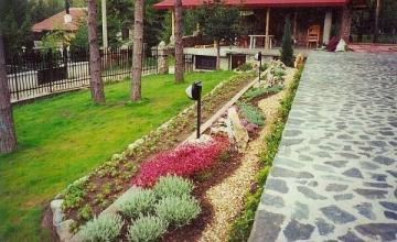 Цветя за външно озеленявване във Варна - ЛАНД ДИЗАЙН