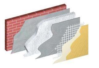 Топлоизолационни материали в Бургас - Строителни материали Бургас
