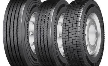 Товарни гуми за ЗИЛ, ГАЗ, камиони в София