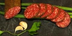 Трайни колбаси