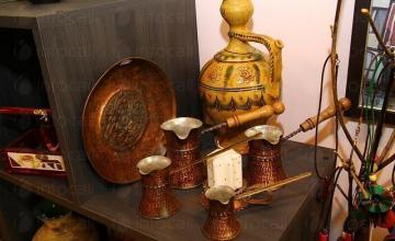 Уникално изработени сувенири Пловдив-Капана
