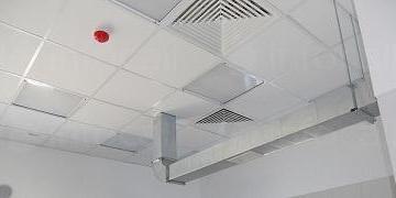 Вентилационни инсталации във Варна