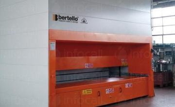 Вертикални складови системи в София