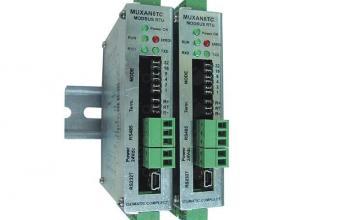 Входен модул за програмируеми контролери в Пловдив - Изоматик Комплект
