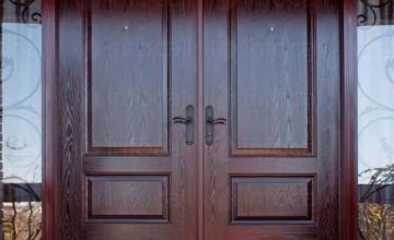 Входни, интериорни и гаражни врати