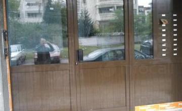 Входни врати и пощи в София-Слатина