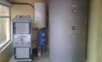 Водоснабдителни системи, електрически печки, бойлери и буфери в Разград