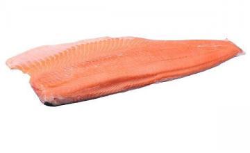Замразена риба в град Бургас