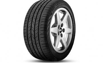 Зимни и летни гуми Continental в София