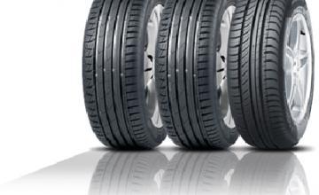 Зимни и летни гуми в Бургас