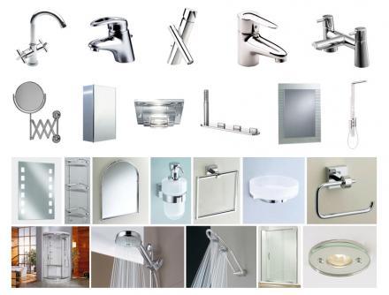 Аксесоари за баня в Пловдив - Колос 2000 ЕООД