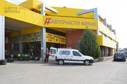 Авточасти втора употреба в Ямбол и Бургас - Авточасти Франц ЕООД