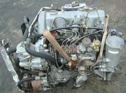 Авточасти втора употреба за Mercedes- Benz - Скорпион ММП