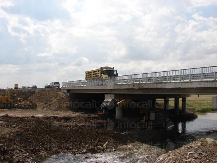 Автомагистрала Тракия, ЛОТ 4 - Мостконсулт ООД