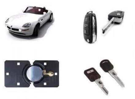 Автомобилни ключове в София-Красно село - Мегакий ЕООД