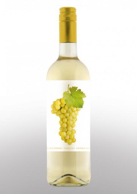 Бяло вино Тамянка в Долно Спанчево-Благоевград - Мелник 2004 ЕООД