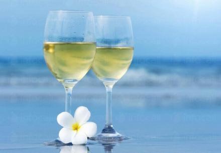 Бяло вино в Разград - Винпром Лудогорие