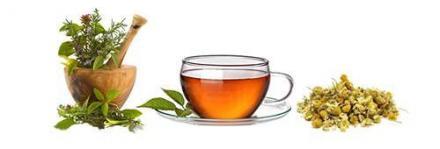 Билки и чайове - Аптека София-Манастирски ливади