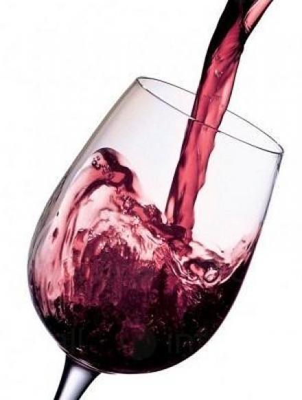 Червено вино Сороко Мерло в Поморие - Тохун