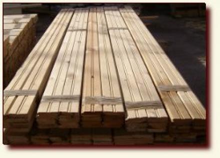 Дървен материал за строителство Шумен - Лес Комерс 94