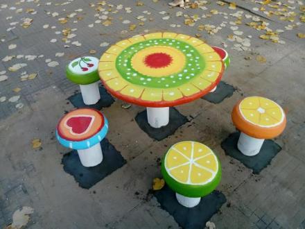 Декоративни мебели и стенни релефи Средец, Стамболийски и Пловдив - Art Angelovi